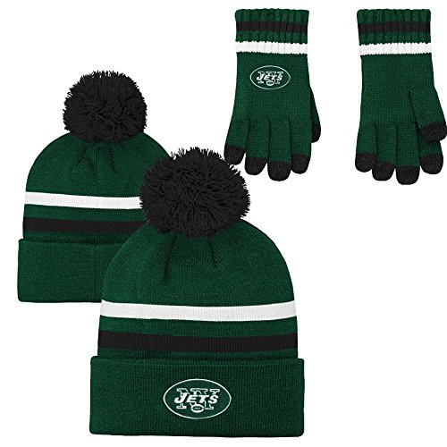 New York Jets 4 Piece - 8