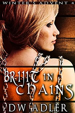 book cover of Brijit in Chains