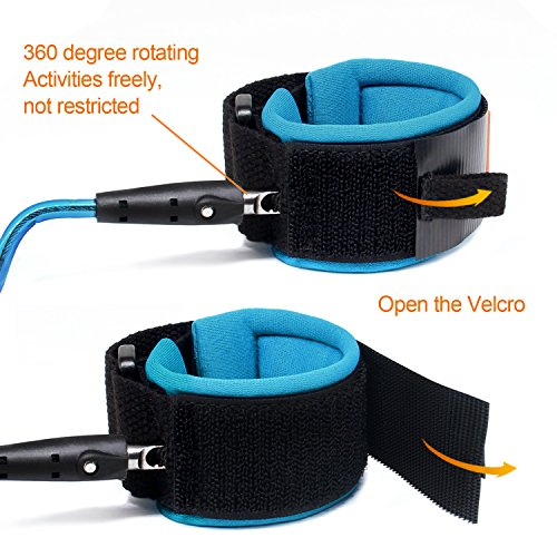 Anti Lost Wrist Link Safety Velc...