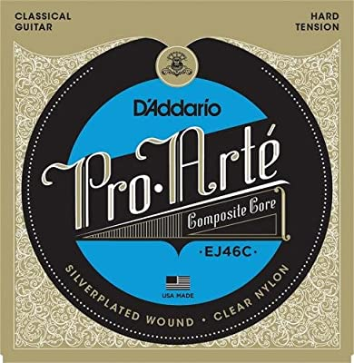 D'Addario EJ44C Pro-Arte Composite Classical Guitar Strings