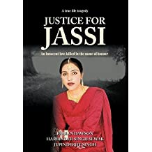 [ [ [ Justice for Jassi [ JUSTICE FOR JASSI BY Fabian, Dawson ( Author ) Feb-01-2012[ JUSTICE FOR JASSI [ JUSTICE FOR JASSI BY FABIAN, DAWSON ( AUTHOR ) FEB-01-2012 ] By Fabian, Dawson ( Author )Feb-01-2012 Hardcover