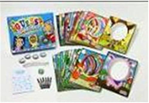 Simba 9500020 Adivina lo que soy + Ditto: Amazon.es: Juguetes y juegos