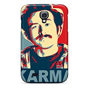 Great Hard Phone Case For Samsung Galaxy S4 (YnH17192WUEs) Unique Design High-definition U2 Image
