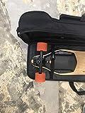 Hubro Designs Slimfit Backpack II