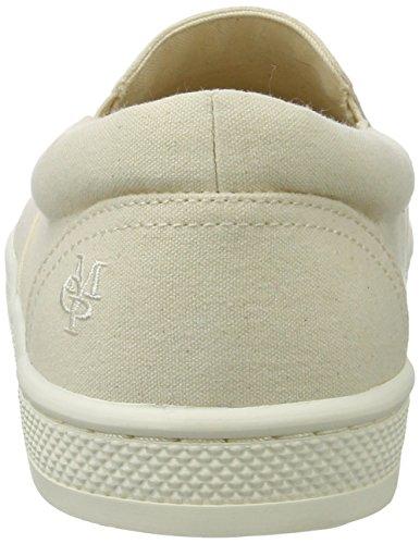 Marc O'Polo 70223793502605 Sneaker - Zapatillas Hombre Weiß (white)