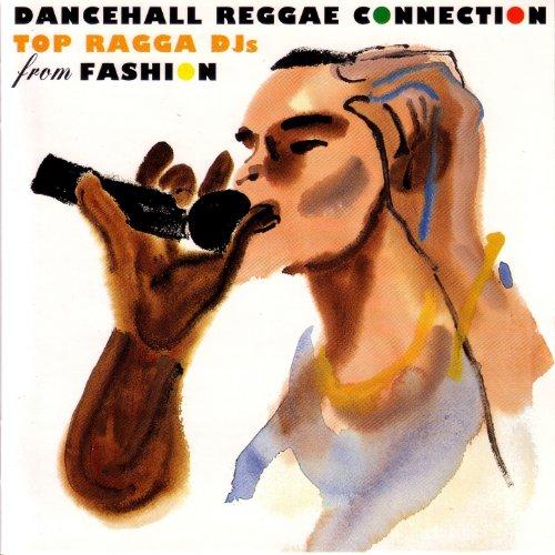dancehall mix - 8