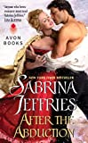 After the Abduction by Sabrina Jeffries front cover