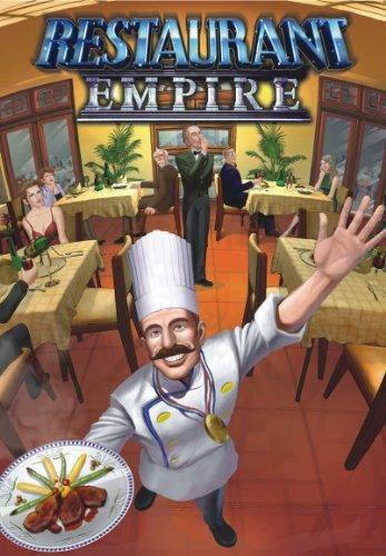 Restaurant Empire [Download] (Software Restaurant compare prices)
