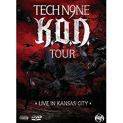 Kod Tour: Live in Kansas City