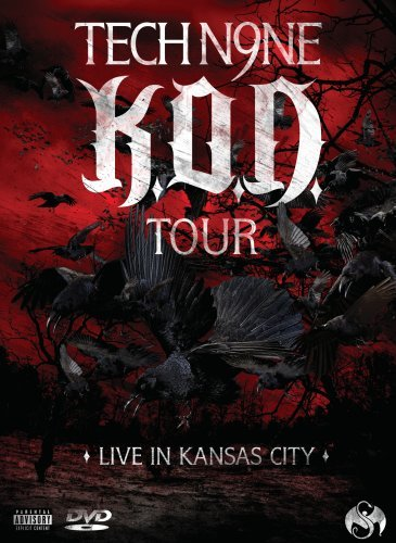 Kod Tour: Live in Kansas City - Outlets In Kansas City