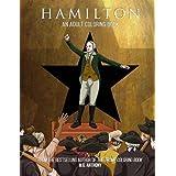 Hamilton: An Adult Coloring Book