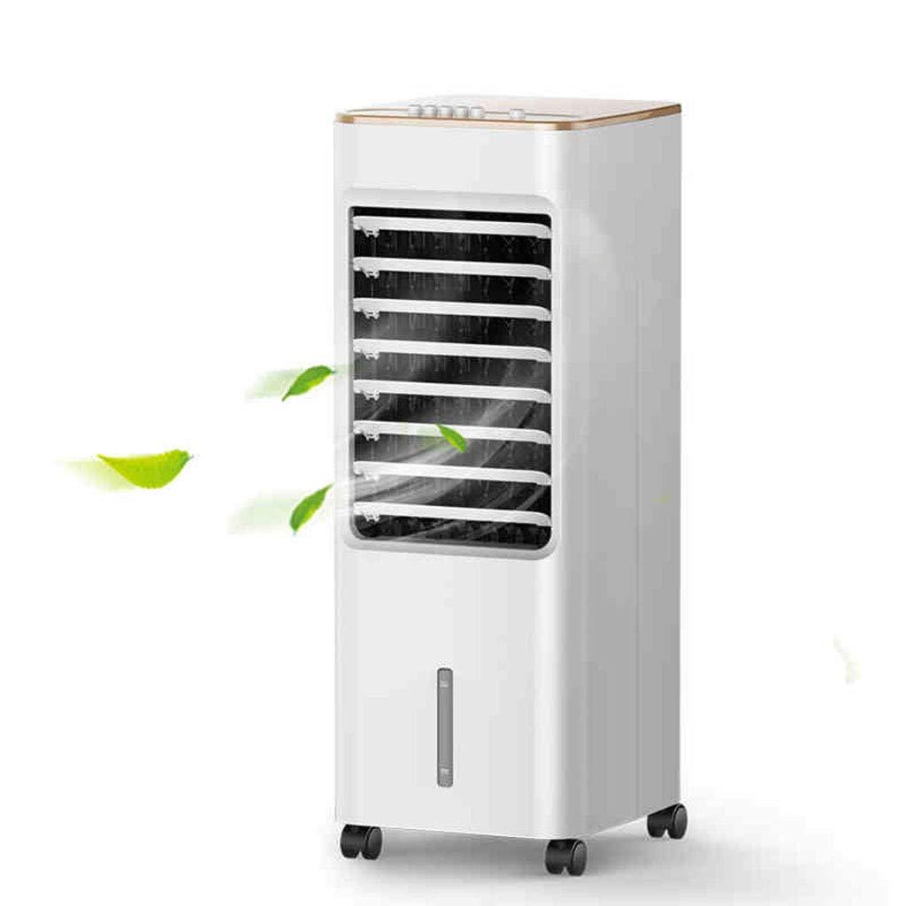 スポットエアコン 空調ファン冷蔵庫小型エアコン空調機空調冷風ファン冷気機 (Color : 白, Size : 27 * 28 * 70cm/11 * 11 * 28inch) 27*28*70cm/11*11*28inch 白 B07GVHFW9K
