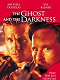 DVD : Ghost and The Darkness
