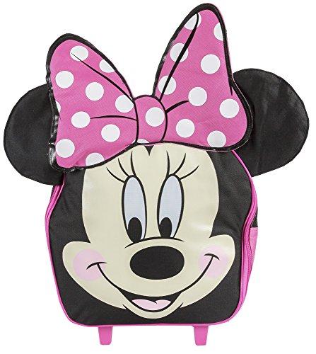 Disney Shaped Rolling Pilot Minnie