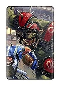 New Style Tpu Mini Protective Cases Covers/ Ipad Cases - Blood Bowl