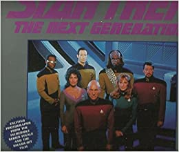 Calendario 1996.Star Trek The Next Generation 1996 Calendar Calendario