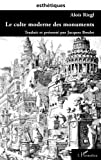 img - for Le culte moderne des monuments (French Edition) book / textbook / text book