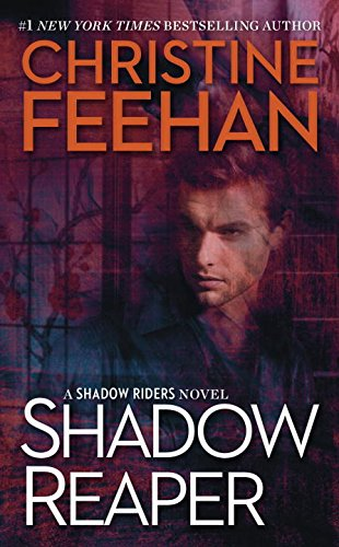 book cover of Shadow Reaper