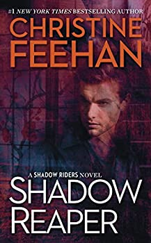 Shadow Reaper 0399583955 Book Cover