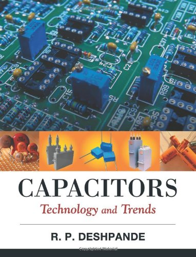 Read Online Capacitors: Technology and Trends pdf