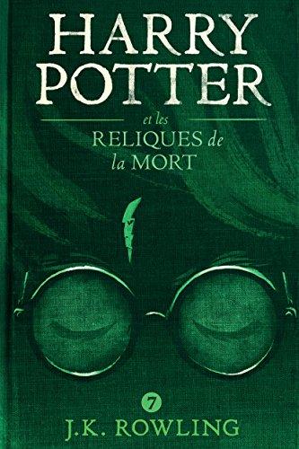Harry Potter et les Reliques de la Mort