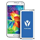 Best Galaxy S5 Batteries - Galaxy S5 Battery with NFC, YOFONE New Full Review