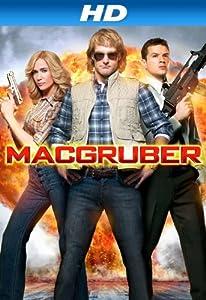 MacGruber [HD]