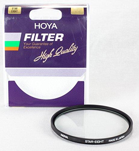 Hoya 62mm Star Eight Filter