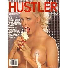 Hustler December 1995