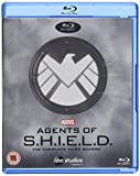 Marvel's Agent of S.H.I.E.L.D. - Season 3 [Blu-ray]