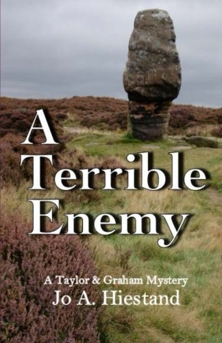 Download A Terrible Enemy (A Taylor & Graham Mystery) (Volume 7) ebook