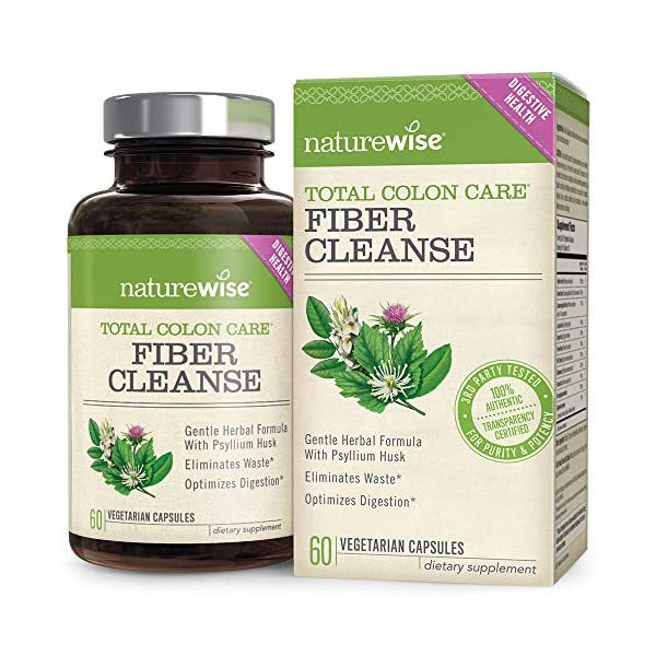 NatureWise-Total-Colon-Care-Fiber-Cleanse-with-Safe-Herbal-Laxatives-Prebiotics-Digestive-Enzymes-for-Healthy-Elimination-Safe-Digestion-Weight-Detox-Gut-Health-1-Month-Supply-60-Count