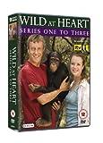 Wild at Heart - Series 1-3 - 8-DVD Box Set ( Wild at Heart - Series One, Two & Three ) [ NON-USA FORMAT, PAL, Reg.2 Import - United Kingdom ]