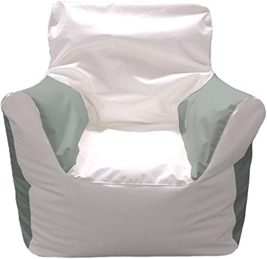 Best bean bag chair: Ocean-Tamer Medium Arm Chair Bean Bag