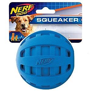 Nerf-Dog-Checker-Ball-Dog-Toys