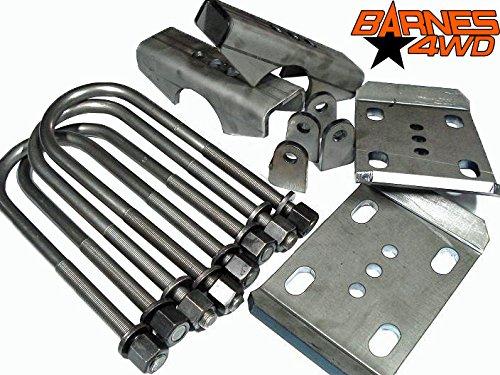 14 BOLT AXLE SWAP COMBO by Barnes 4WD