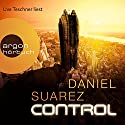 Control [German Edition] Audiobook by Daniel Suarez Narrated by Uve Teschner