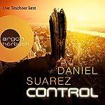 Control [German Edition] | Daniel Suarez
