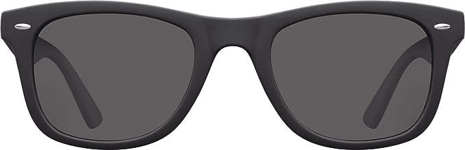 Gafas de sol de Montana Gafas Sunoptic M42 en negro: Amazon ...