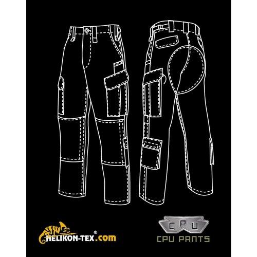 Helikon - Pantalon -  Homme -  Beige - Beige - XS
