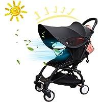 Toldo de Carro de Bebé Visera Parasol Universal