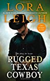 Rugged Texas Cowboy: Cowboy and the Captive & Cowboys and the Thief