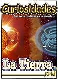 ¿Te gustaría alimentar el interés científico en tusniños facilmente?      Para ellote ofrecemos La Tierra, un libro desarollado para motivarla curiosidad científicaenlos niños de edad primaria.En el interiorde La Tierra, tus niños a...