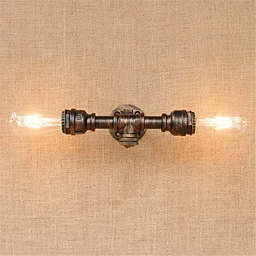 Moderne Rustique Lampe Murale Luminairelodge Créative roQdxBECeW