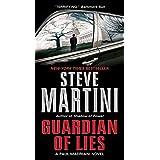 Guardian of Lies: A Paul Madriani Novel (Paul Madriani Novels, 10)