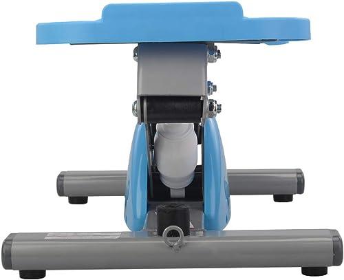 L NOW Stepper Exercise Equipment Stair Step Machiner,Mini Stepper