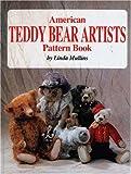 American Teddy Bear Artist Pattern Book, Linda Mullins, 0875885195