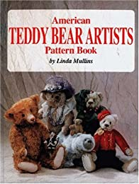 American Teddy Bear Artist Pattern Book