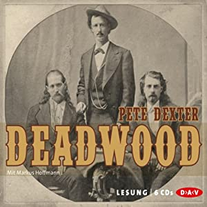 Deadwood Hörbuch