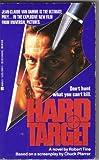 Hard Target, Robert Tine, 0425138615